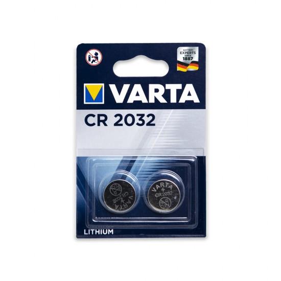 Batareyka Varta CR-2032 2-li