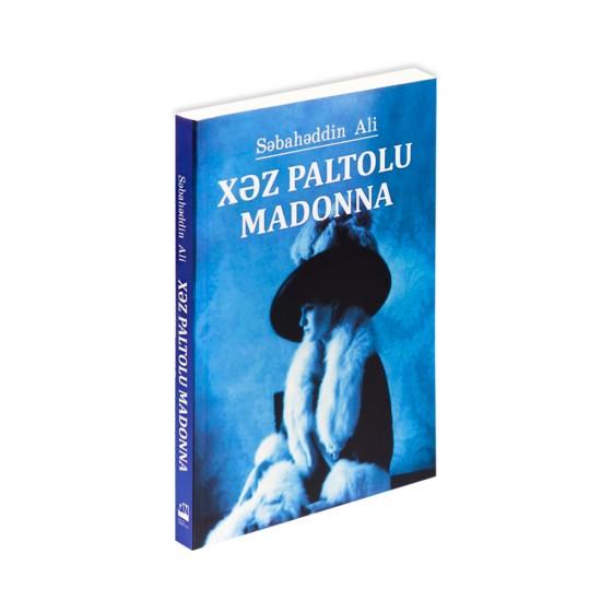 K.Xəz paltolu madonna (Səbahəddin Ali)