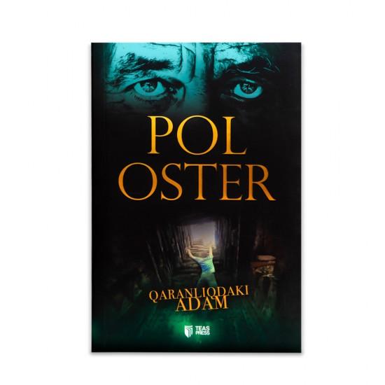 K.Qaranlıqdakı Adam (Pol Oster)