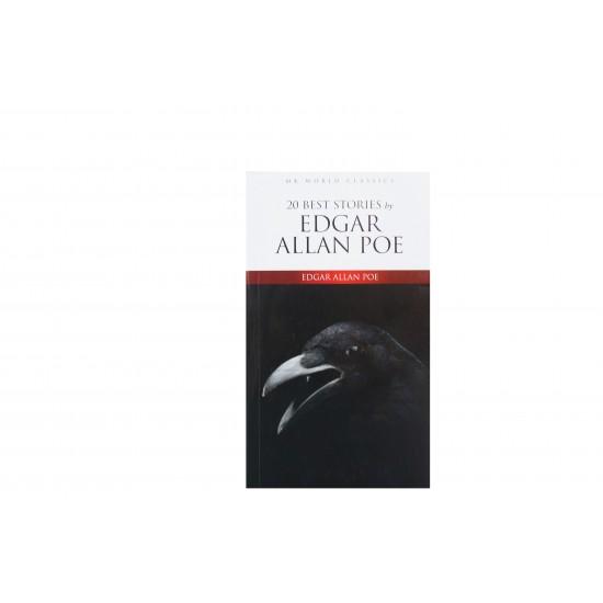 K.20 Best  Stories Edgar Allan Poe (E.Allan Poe)