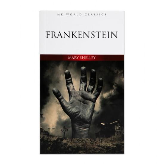 K.Frankenstein (M.Shelley)