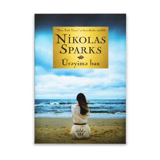 K.Ürəyimə bax (Nikolo Sparks)
