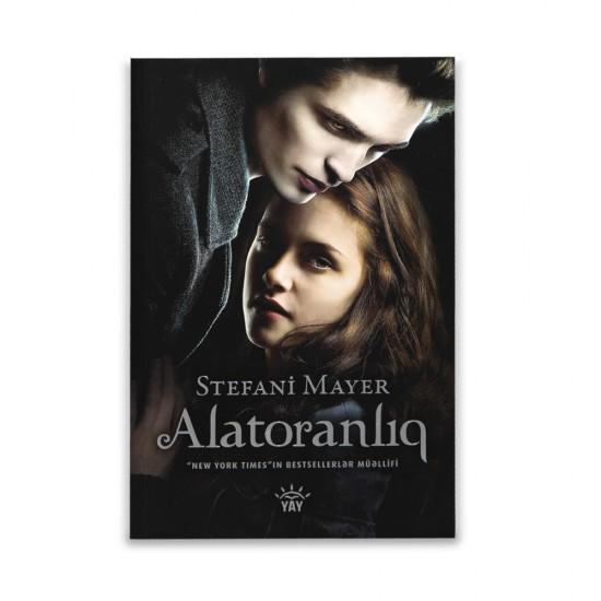 K.Alatoranlıq (Stefani Mayer)