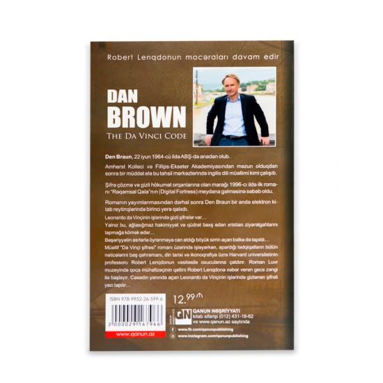 K.Da Vinçi şifrəsi (D.Brown)
