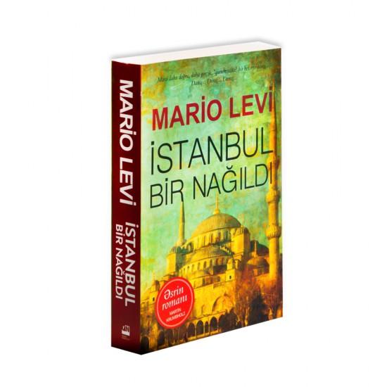 K.İstanbul bir nağıldır (Mario Levi)