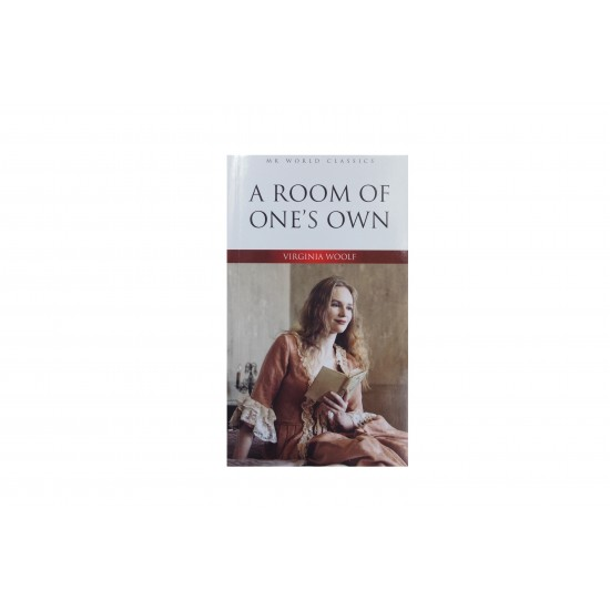 A Room of One S Own (V.Woolf)