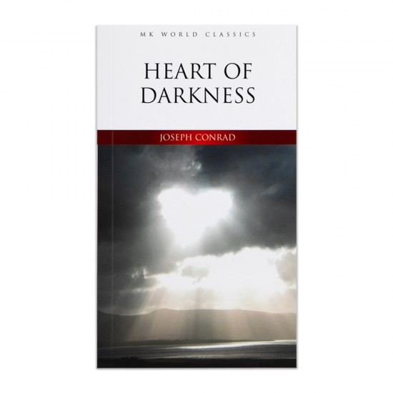 K. Heart of darkness (J.Conrad)