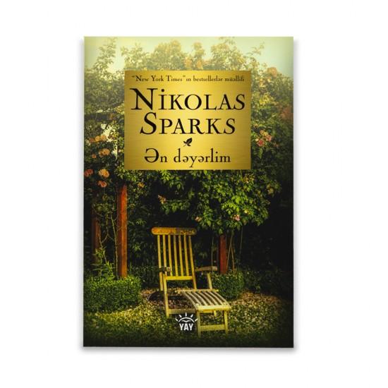 K.Ən Dəyərlim (N.Sparks)
