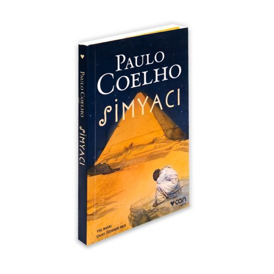 K.Simyacı (Paulo Coelho)