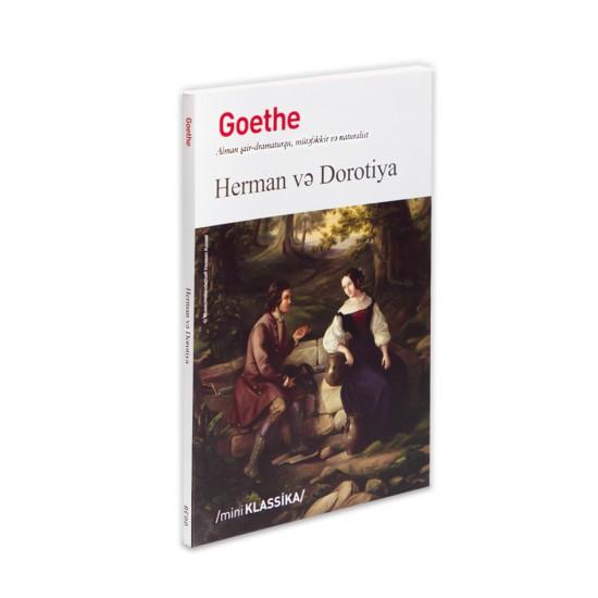 K.Herman və Dorotiya (Goethe)