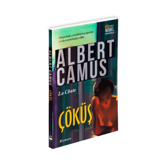 K.Çöküş (Albert Camus)