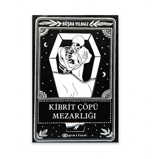 K.Kibrit çöpü mezarlığı-16AZN