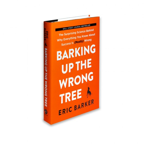 K.Barking up the wrong tree (E.Barker)