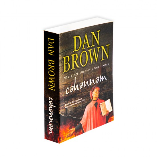 K.Cəhənnəm (Dan Brown)