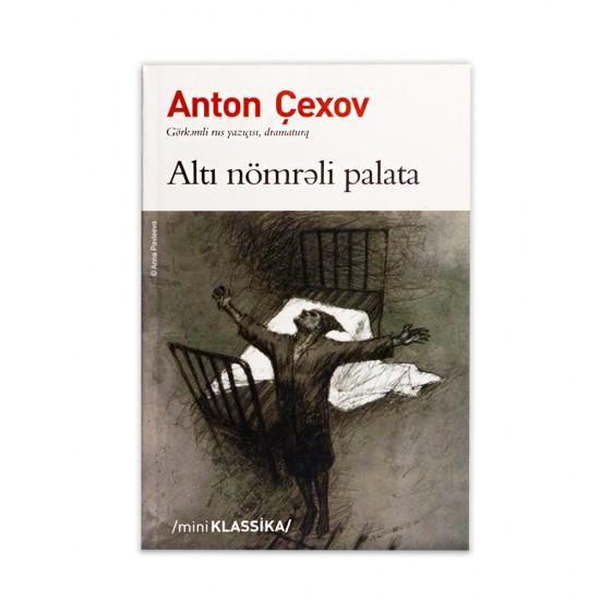 K.Altı nömrəli palata (Anton Çexov)