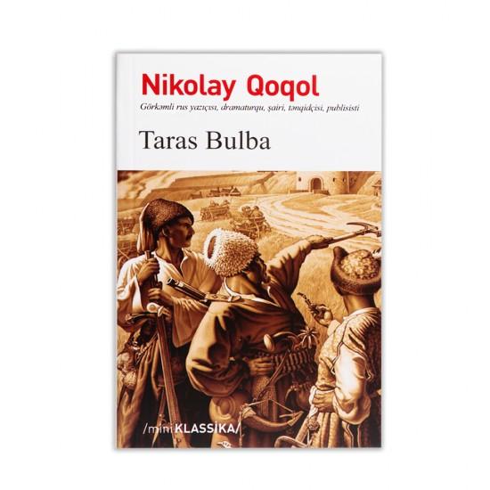 K.Taras Bulba (Nikolay Qoqol)