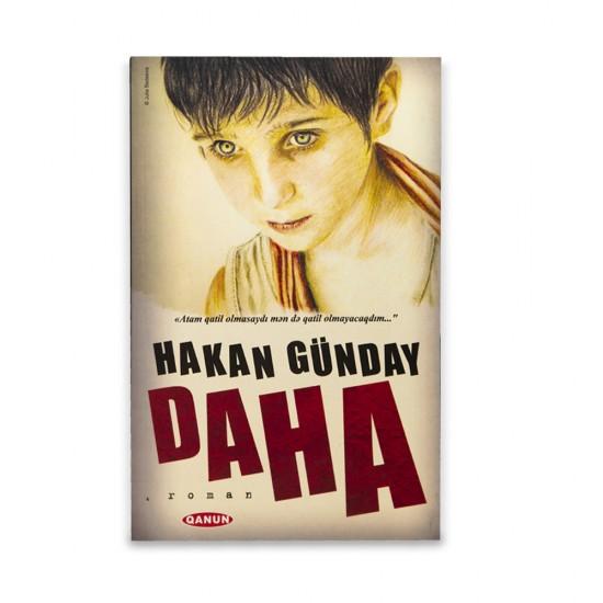 K.Daha (Hakan Gunday)
