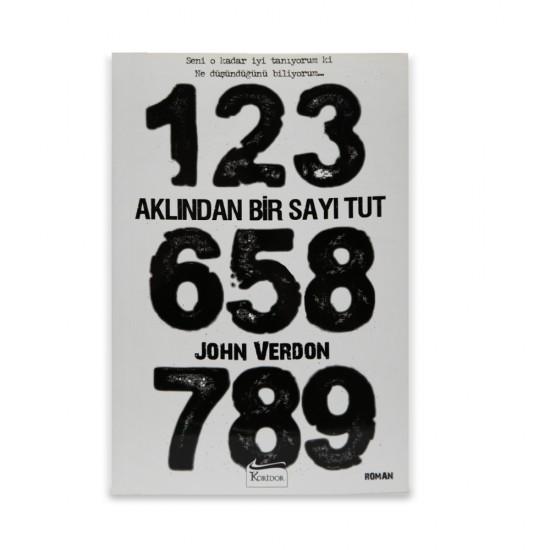 K.Ağlında bir say tut (John Verdon)