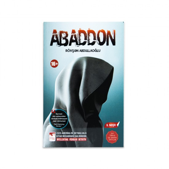 K.Abaddon (R.Abdullaoğlu)