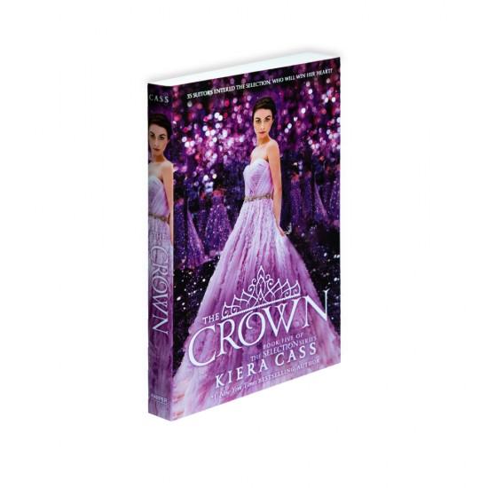 K.The crown (M.R.James)