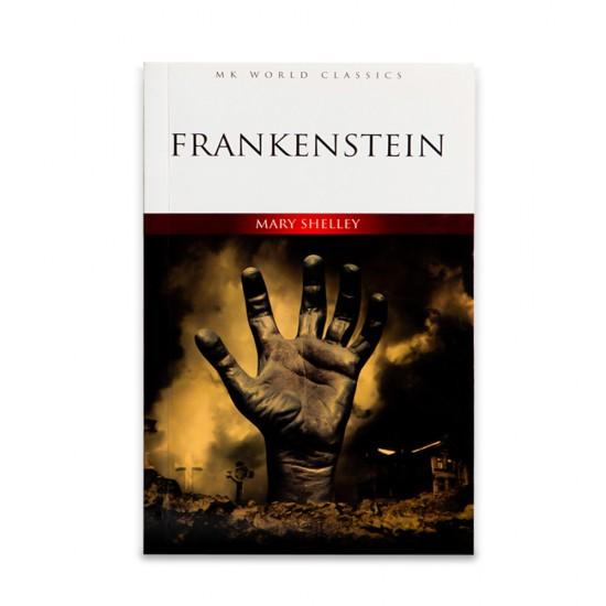 K.Frankensten (M.Shelley)