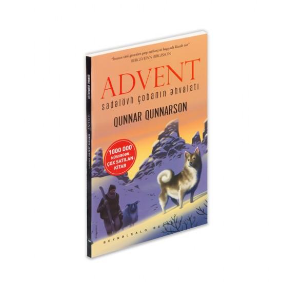 K.Advent sadəlövh çobanın əhvalatı (Q.Qunnarson)