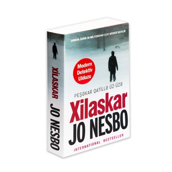 K.Xilaskar (Jo Nesbo)