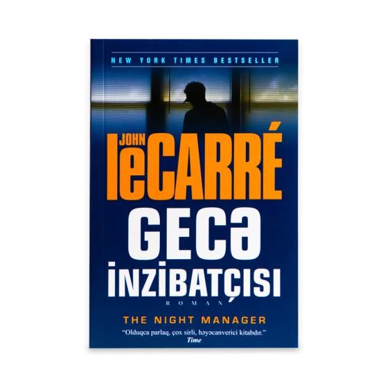 K.Gecə inzibatçısı (John Le Carre)
