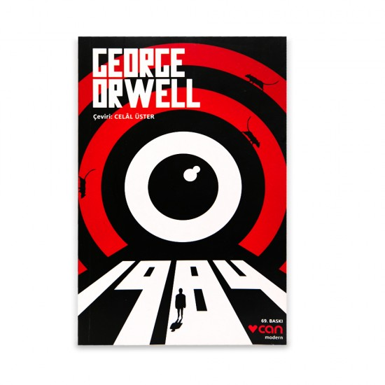 K.1984 (George Orwell)-Türkçe
