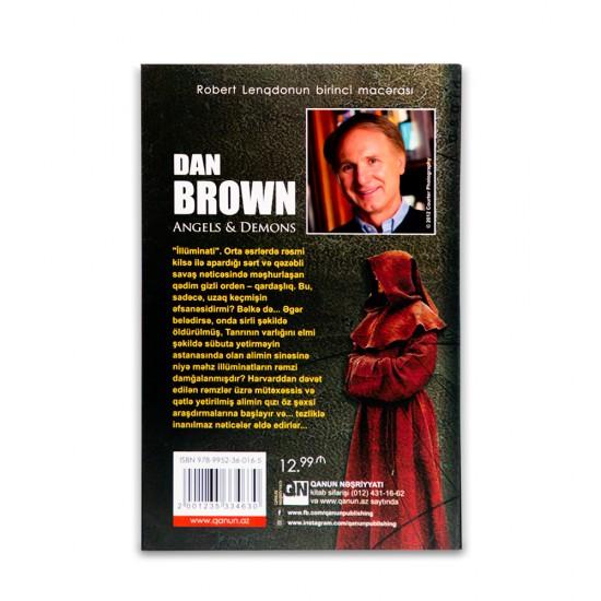 K.Mələklər və iblislər (Dan Brown)