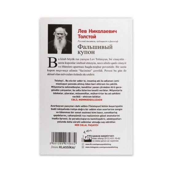 K.Saxta kupon (Lev Tolstoy)