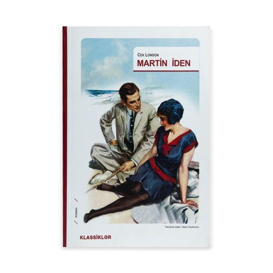 K.Martin İden (C.London)
