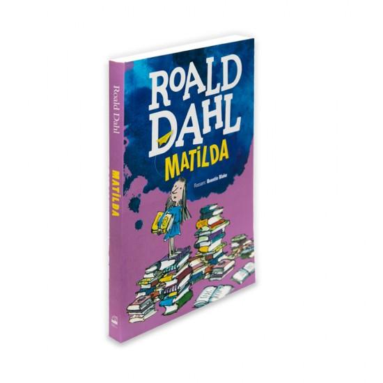 K.Roald Dahl (Matilda)