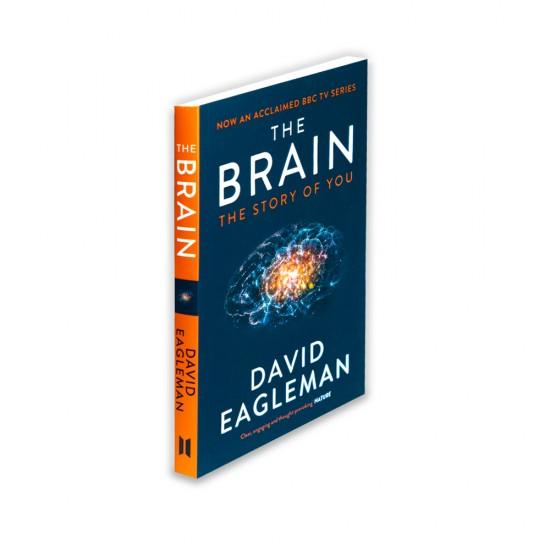K.The Brain (David Eagleman)