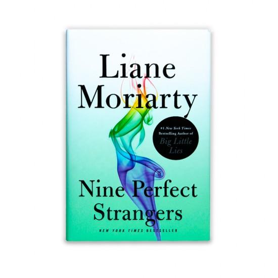 K.Nine Perfect Strangers (Liane Moriarty)