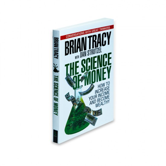 K.The Science Of Money (Brian Tracy)