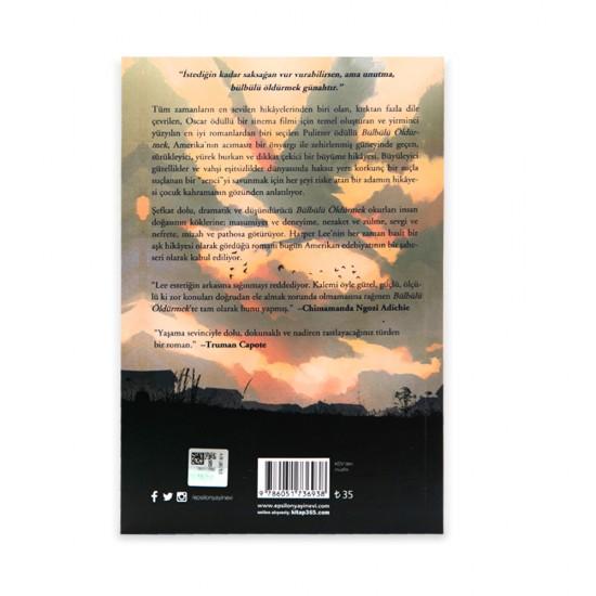 K.Bülbülü Öldürmek (Harper Lee)