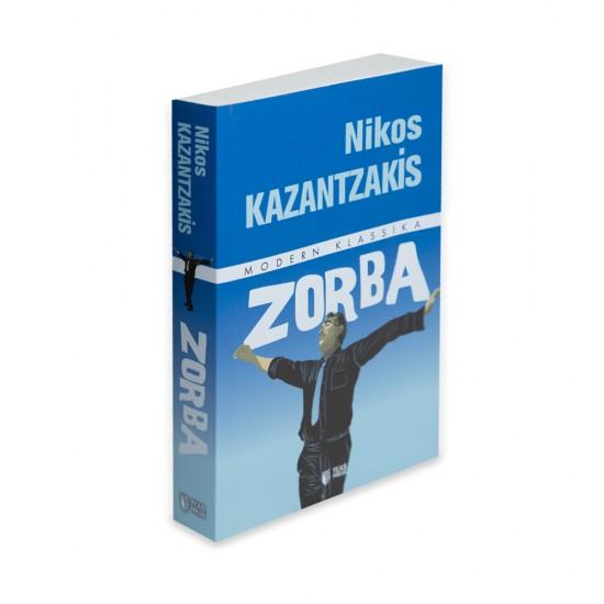 K.Zorba (Nikos Kazantzakis)