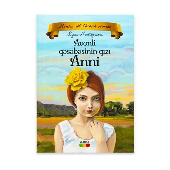 K.Avonli qəsəbəsinin qızı Anni (Lyusi Montgomeri)