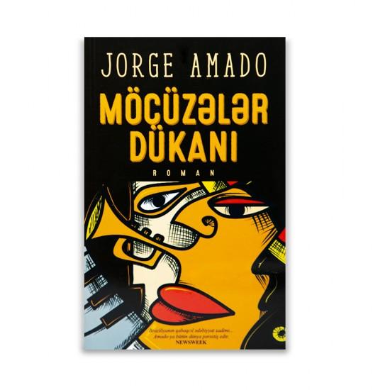 K.Möcüzələr dükanı (Jorqe Amado)