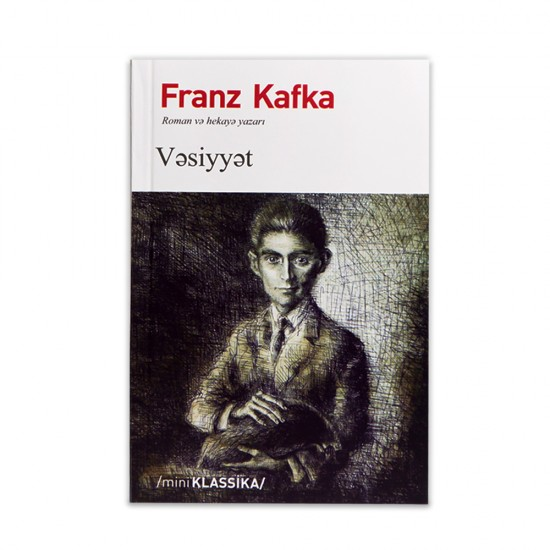 K.Vəsiyyət (Franz Kafka)