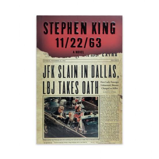 K.11 22 33 (S.King)