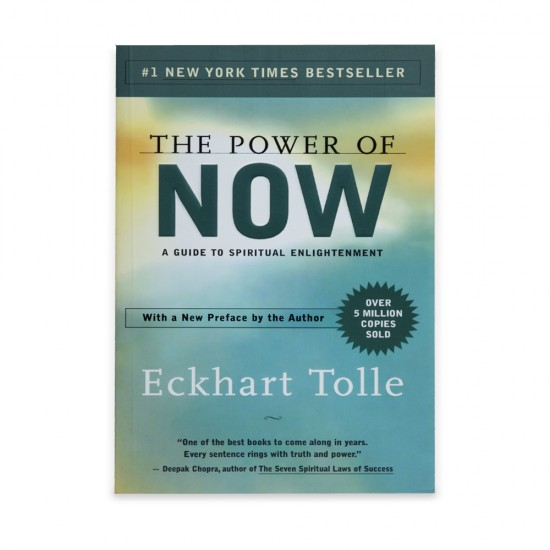 K.The power of now