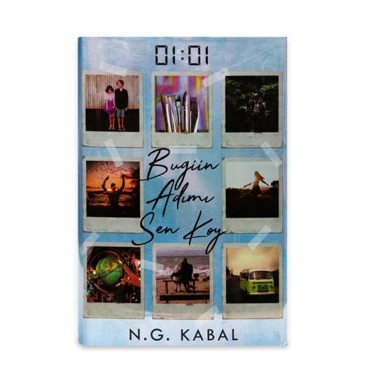 K.01:01 Bugün adımı sen koy (N.G.Kabal)