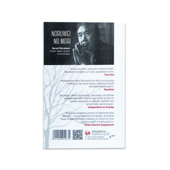 K.Norveç meşəsi (Haruki Murakami)