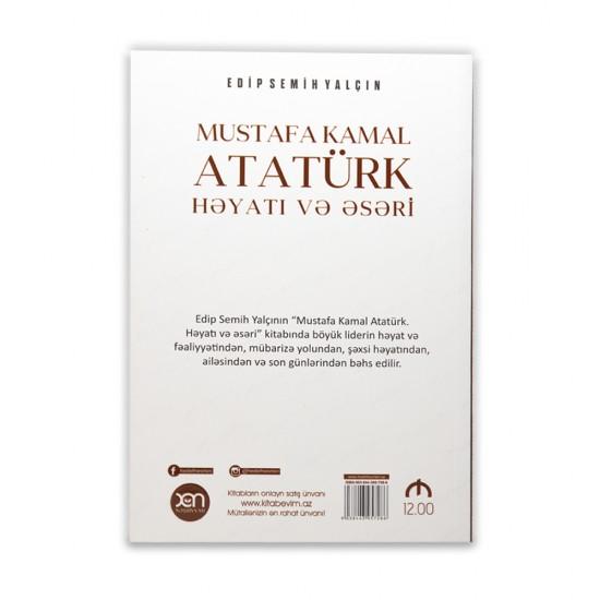 K.Mustafa Kamal Atatürk