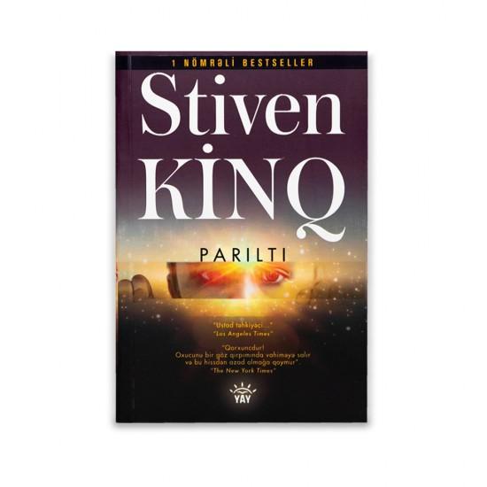 K.Parıltı (Stivren King)