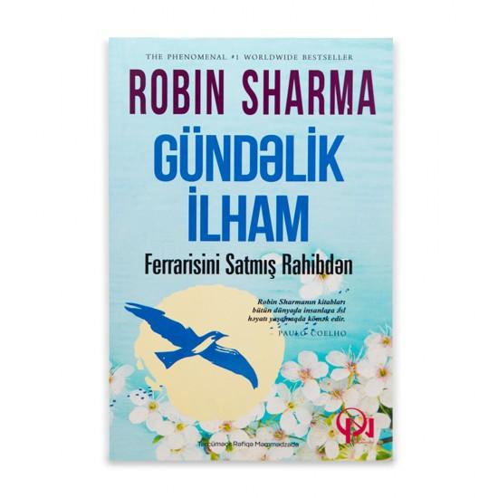 K.Gündəlik ilham (Robin Sharma)
