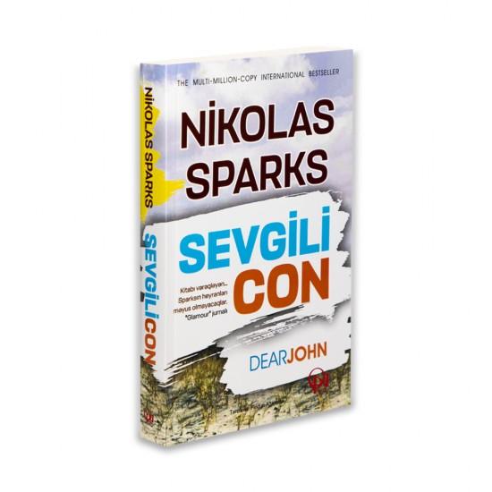 K.Sevgili Con (Nikolas Sparks)
