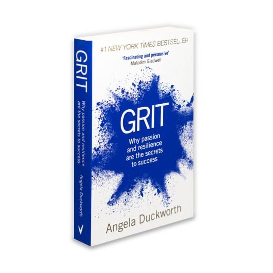 K.Grit (Angela Duckworth)